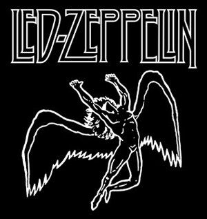 Led Zeppelin Memorabilia Collection
