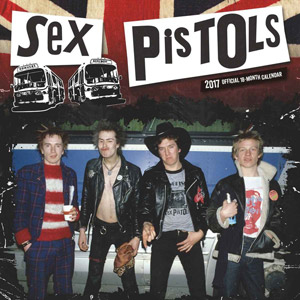 Sex Pistols Memorabilia Collection