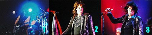 Aerosmith 2003 Rocksimus Maximus Tour